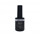 БАЗОВОЕ ПОКРЫТИЕ DAZZLE by LUXNAILS RUBBER BASE 10ml