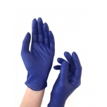 NITRILE GLOVES 200tk L