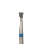 Diamond Drill Bit INVERTED CONE 018 BLUE