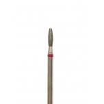 Diamond Drill Bit FLAME SAFE RED 018